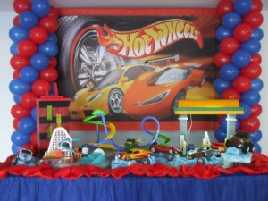 hotwheels-decoracao-para-festa-infantil