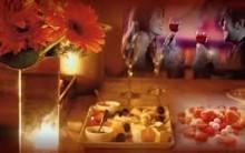Receitas Fáceis Para o Dia dos Namorados 2013 – Dicas e Cardápios