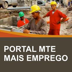Portal MTE Mais Emprego – Como Se Cadastrar