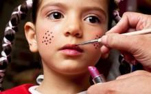 Maquiagem Infantil para Festas Juninas – Vídeo passo a passo