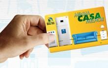 Programa Minha Casa Melhor 2013  – Como Solicitar o Cartão
