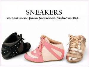 mini-skeaker-para-meninas-crianças-molekinha