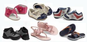 modelos de calçados 2013