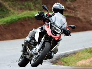 moto bmw gs 2013