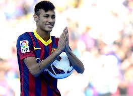 neymar junior