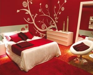 quarto decorado para meninas