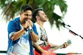 Dupla Jorge e Mateus – Agenda de Shows 2013, Site Oficial