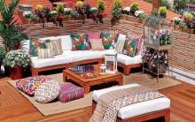 Como Decorar o Terraço da Casa – Dicas de Modelos de Decorações