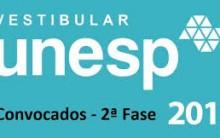 Lista de Aprovados Para a 2º Fase do Vestibular UNESP 2013 – Fazer Consulta Online
