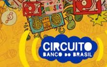 Circuito Banco do Brasil 2013 – Programação, Comprar Ingressos Online