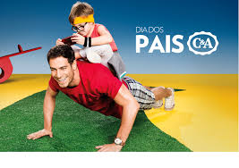 Coleção C&A Roupas Para o Dia dos Pais 2013 – Comprar na Loja Virtual