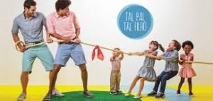 Coleção C&A Roupas Para o Dia dos Pais 2013