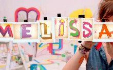 Nova Coleção Melissa 2014 – Modelos
