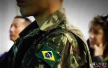 Concurso Para Sargento Exército Brasileiro 2013 – Vagas, Inscrições