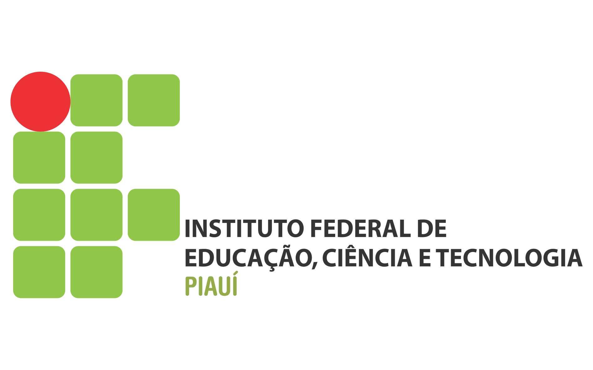 Curso Técnico a Distância IFPI 2013 – Inscrições, Cursos