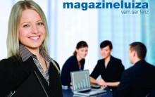 Vagas de Emprego no Magazine Luiza 2013 – Vagas e Como Enviar o Currículo