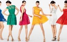 Vestidos de Renda 2013 – Modelos