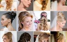 Penteados Para Casamento 2014 – Vídeo Como Fazer, Modelos
