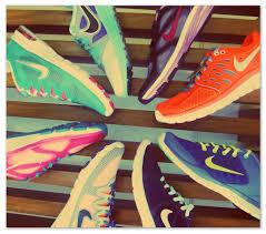 Tênis Nike Femininos 2013 – Modelos para Mulheres