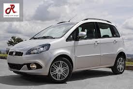 Novo Carro Fiat Idea 2014
