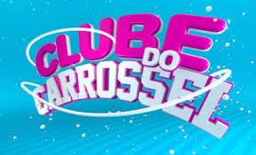 Novo Programa Clube do Carrossel no Sbt