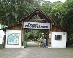 Parque Zoobotânico de Carajás no Pará