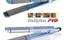 Prancha de Cabelo Babyliss Pro NanoTitanium – Qual o Preço e Onde Comprar