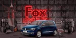 Promoção Volkswagen Eu Vou de Fox ao Rock In Rio 2013 – Como Participar ][