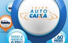 Salão do Auto Banco Caixa – Como Contratar Crédito no Auto Caixa