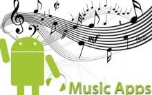 Melhores Aplicativos de Música Para Android – Lista dos Melhores