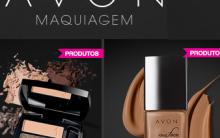 Nova Linha de Maquiagens Avon 2013 – Consultar Catálogo Online