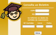 Boletim Escolar Paraná 2014 – Como Consultar Online