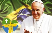 Papa Francisco no Brasil em 2013 – Datas de Sua Visita ao Santuário de Aparecida