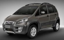 Novo Carro Fiat Idea 2014 – Fotos, Preço, Vídeos e Características