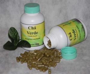 chá-verde-em-capsulas
