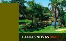 Pacotes de Viagem Férias de Julho em Caldas Novas 2013 – Comprar Pacotes Online