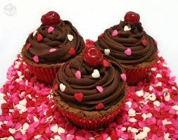 Cupcakes Para Aniversários Infantis – Modelos e Dicas