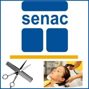 Curso de Cabeleireiro no SENAC 2013 – Como Se Inscrever, Cursos