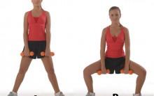Exercícios Para Definir Pernas e Glúteos – Como Fazer Passo a Passo