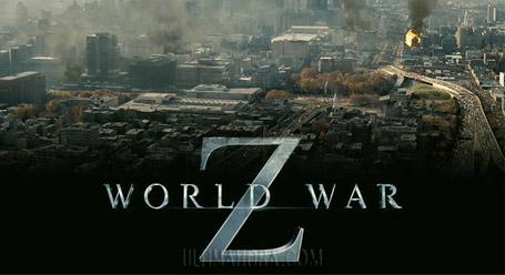 Estréia do Filme Guerra Mundial Z – Sinopse, Trailer
