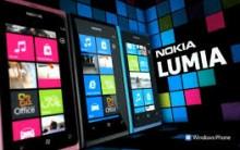 Lançamento Novo Celular Nokia Lumia com Windows Phone – Qual Preço e Onde Comprar