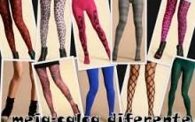 Meias Calças Diferentes e Divertidas para o Inverno 2013 – Ver Modelos e Onde Comprar