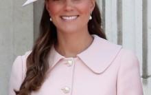Duquesa Kate Middleton prestes a dar á Luz  é Internada em Londres – Ver Fotos