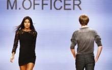 Coleção Outono Inverno M. Officer 2013 – Modelos, Onde Comprar