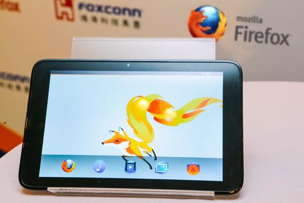Novo Mozilla OS Para Celular – Como Baixar, Vantagens