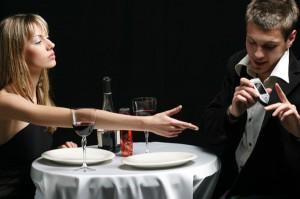 mulheres e o ciúme
