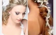 Penteados Moicanos Para Noivas Tendências 2013 – Modelos e Vídeo Passo a Passo
