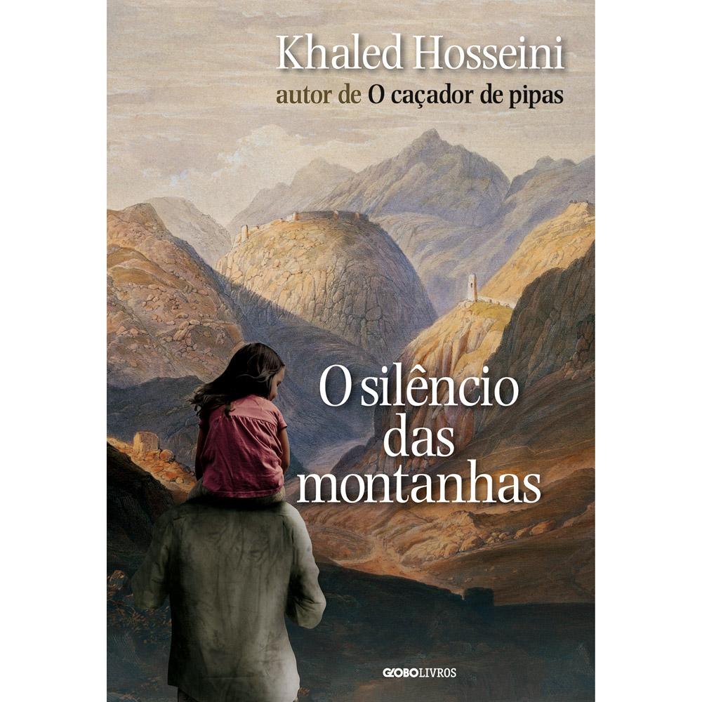 Livro O Silêncio das Montanhas – Resenha, Comprar Online