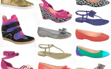 Nova Coleção de Calçados Petite Jolie Inverno 2013 – Comprar na Loja Virtual