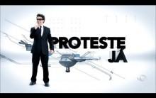 Proteste Já CQC – Participar do Quadro do Programa CQC